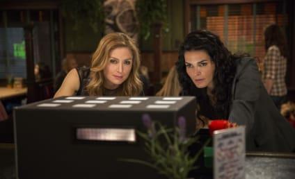 Rizzoli & Isles: Watch Season 5 Episode 6 Online