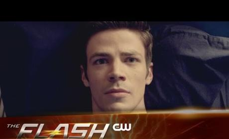 "The Flash Promo: ""The Runaway Dinosaur"""