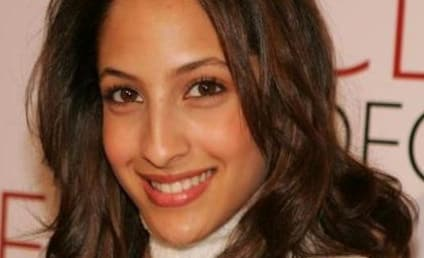 Christel Khalil Shows Loves for The Young and the Restless