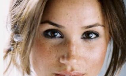 Meghan Markle: Cast on Fringe