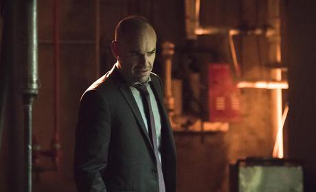 Daddy - Arrow Season 4 Episode 4