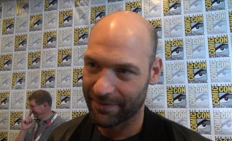 The Strain Cast Teases Season 2: What's on Tap?