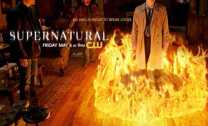Supernatural Season 7 Spoilers: What's Ahead?