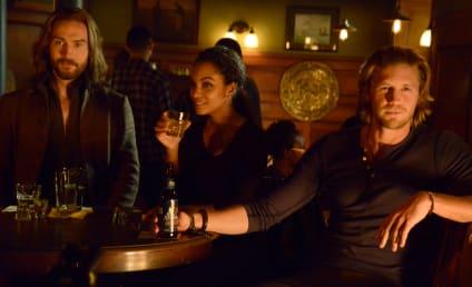 Sleepy Hollow Season 2 Episode 14 Review: Kali Yuga