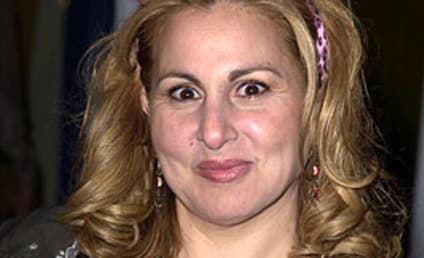 Kathy Najimy to Play Pivotal Role on Ugly Betty
