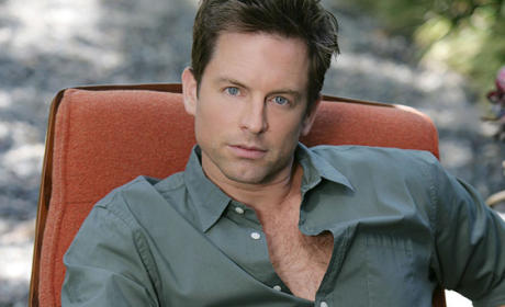 The Young and the Restless Fans to Protest Michael Muhney Firing