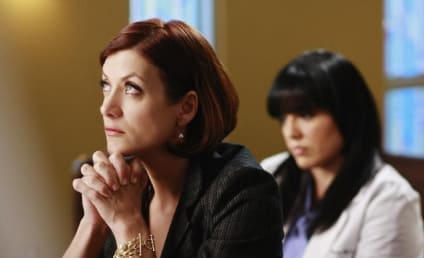 Grey's Anatomy Spoilers: Addison and Callie in Church