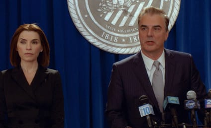 The Good Wife Season 7 Episode 22 Review: End