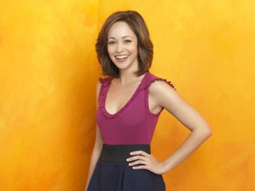 Autumn Reeser Picture