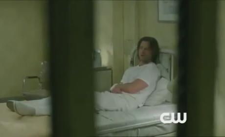 "Supernatural Clip: ""The Born-Again Identity"""