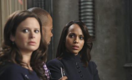 TV Ratings Report: Scandal Soars, TVD Drops