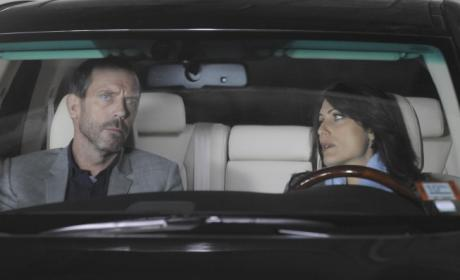 Huddy WILL Happen, House Creator States
