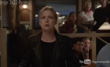 Revenge Season Finale Promo: You're Amanda Clarke!