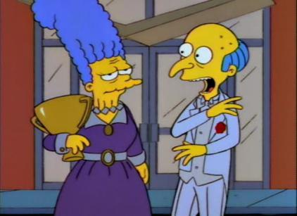 Watch The Simpsons Season 5 Episode 21 Online