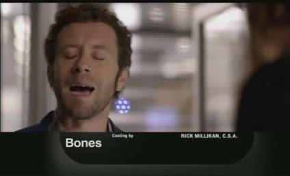 Bones Promo: The Sniper Returns ...