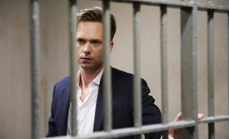 Suits Season 5 Episode 11 Review: Blowback