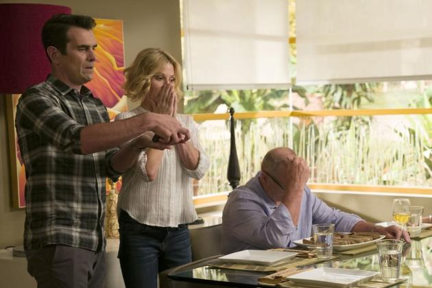 Watch modern family season 8 episode 1 online tv fanatic