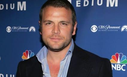 David Cubitt Cast in Comic-Related Arrow Season 3 Role