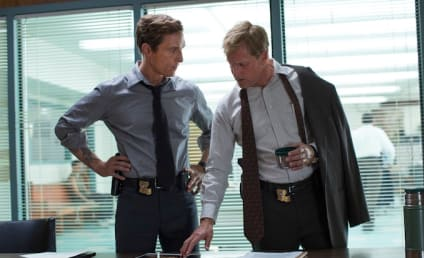 True Detective Review: Observation and Deduction