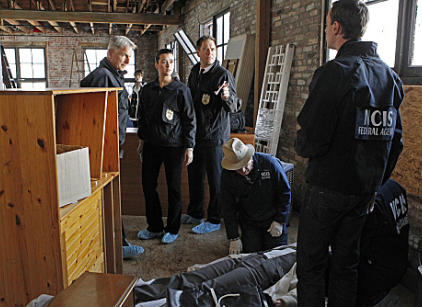 Watch NCIS Season 9 Episode 13 Online