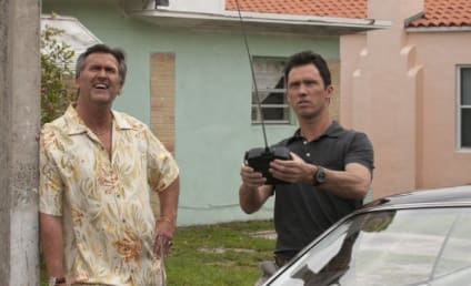 "Burn Notice Review: ""Neighborhood Watch"""