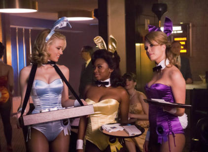Watch The Playboy Club Season 1 Episode 2 Online