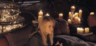 "The Secret Circle Exclusive: Britt Robertson Previews ""Pivotal"" Episode"