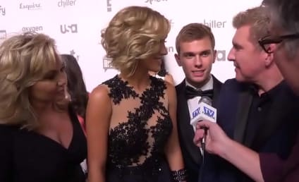 Chrisley Knows Best Cast Previews Crazy Season 3!