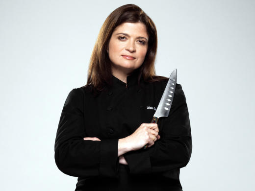 Alex Guarnaschelli Picture