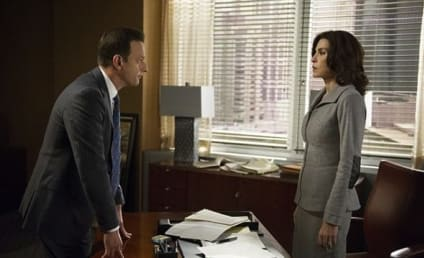 The Good Wife: Watch Season 5 Episode 5 Online!
