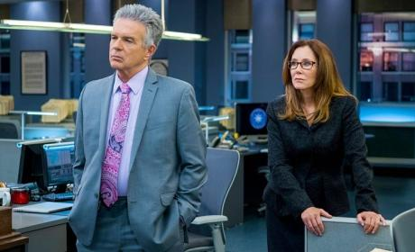 Major Crimes Season 4 Episode 17 Review: #FindKaylaWeber