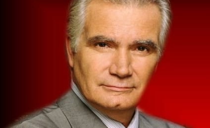 John McCook Spills Bold and Beautiful Spoiler Beans