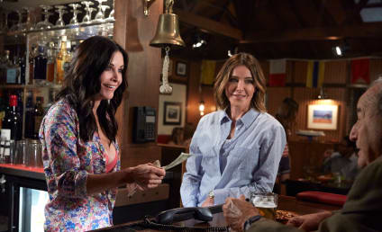 Cougar Town Season 6 Episode 3 Review: To Find a Friend