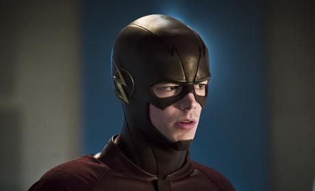 TV Ratings Report: The Flash Slides To Low