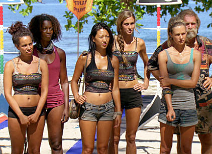 Watch Survivor Season 24 Episode 13 Online
