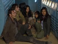Terra Nova Season 1 Episode 12