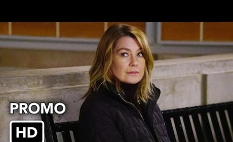 Grey's Anatomy Season 12 Episode 14 Promo