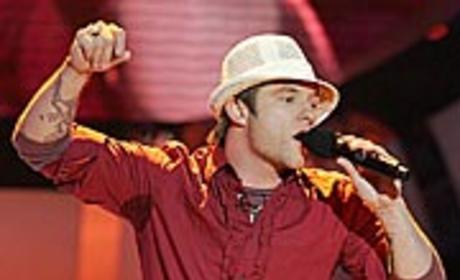 Behind the Scenes of American Idol 04/11/2007
