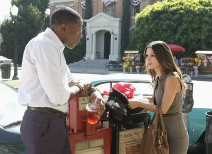 Watch Hart of Dixie Season 1 Episode 7 Online