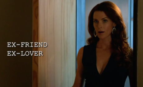 Jane the Virgin Spoilers: Bridget Regan on Being Sin Rostro, Joining Agent Carter & More