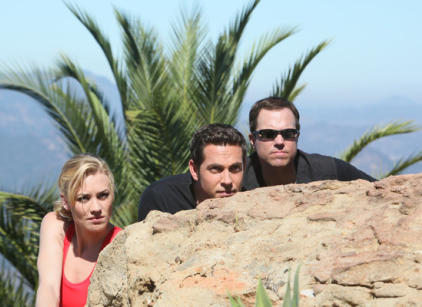 Watch Chuck Season 5 Episode 2 Online