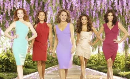 Desperate Housewives: Seeking New Series Regular
