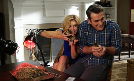 Modern Family Season 7 Episode 4 Review: She Crazy
