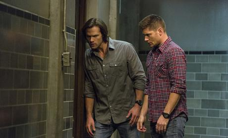 Supernatural Season 11 Episode 22 Review: We Happy Few