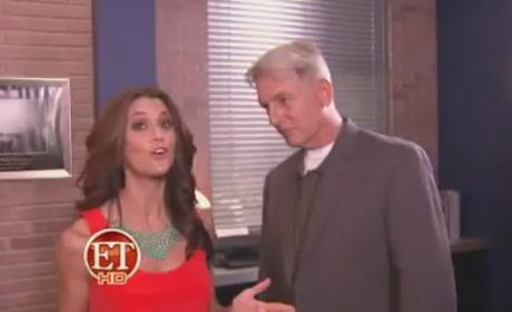 NCIS Season 8 Preview: Behind the Scenes