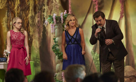 Parks and Recreation Review: Banger Test