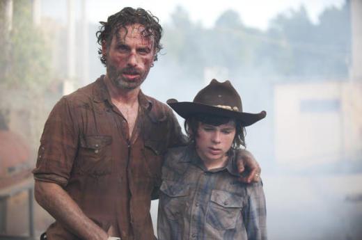 Beaten Rick