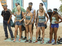 Survivor Season 29 Episode 1