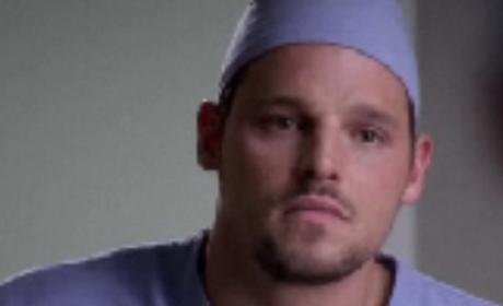 Previously on Grey's Anatomy...