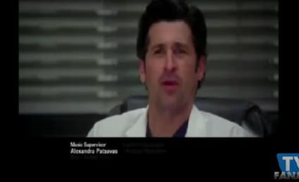 """Grey's Anatomy Episode Preview: """"Support System"""""""